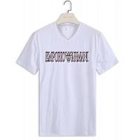 Armani T-Shirts Short Sleeved For Men #410926