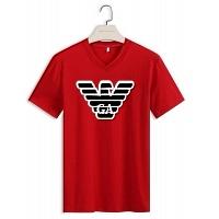 Armani T-Shirts Short Sleeved For Men #410933