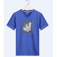 Armani T-Shirts Short Sleeved For Men #410978