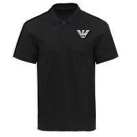 Armani T-Shirts Short Sleeved For Men #411023