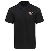 Armani T-Shirts Short Sleeved For Men #411035