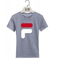 FILA T-Shirts Short Sleeved For Women #411351