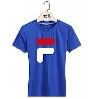 FILA T-Shirts Short Sleeved For Women #411352