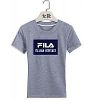 FILA T-Shirts Short Sleeved For Women #411373