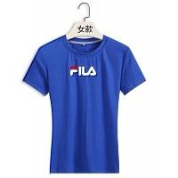 FILA T-Shirts Short Sleeved For Women #411418