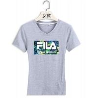 FILA T-Shirts Short Sleeved For Women #411444
