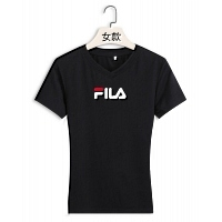 FILA T-Shirts Short Sleeved For Women #411494