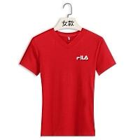FILA T-Shirts Short Sleeved For Women #411503