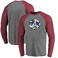 Jordan T-Shirts Long Sleeved For Men #412937