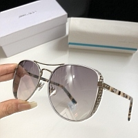 Jimmy Choo AAA Quality Sunglasses #413318