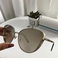 Jimmy Choo AAA Quality Sunglasses #413358