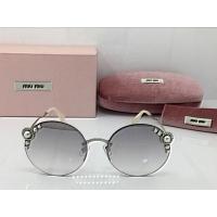 MIU MIU AAA Quality Sunglasses #413575