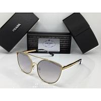 Prada AAA Quality Sunglasses #414017