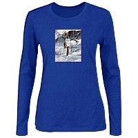 Jordan T-Shirts Long Sleeved For Women #414721