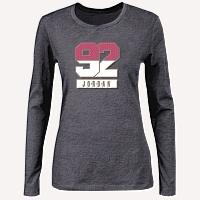 Jordan T-Shirts Long Sleeved For Women #415081