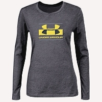 Under Armour T-Shirts Long Sleeved For Women #415635