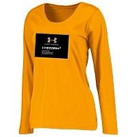 Under Armour T-Shirts Long Sleeved For Women #415661