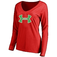 Under Armour T-Shirts Long Sleeved For Women #415757