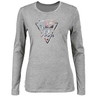 Adidas T-Shirts Long Sleeved For Women #415885