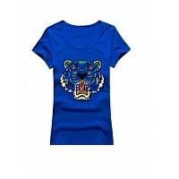 Kenzo T-Shirts Short Sleeved For Women #416985