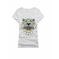 Kenzo T-Shirts Short Sleeved For Women #416987