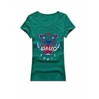 Kenzo T-Shirts Short Sleeved For Women #416996