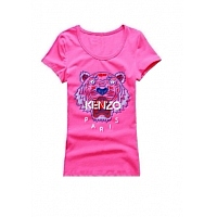Kenzo T-Shirts Short Sleeved For Women #416998