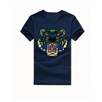 Kenzo T-Shirts Short Sleeved For Men #417003
