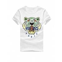 Kenzo T-Shirts Short Sleeved For Men #417007