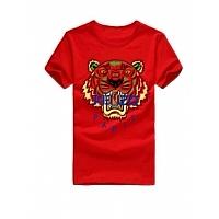 Kenzo T-Shirts Short Sleeved For Men #417011