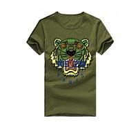 Kenzo T-Shirts Short Sleeved For Men #417015