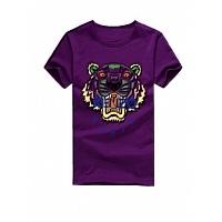 Kenzo T-Shirts Short Sleeved For Men #417021