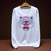 Kenzo Hoodies Long Sleeved For Men #417044