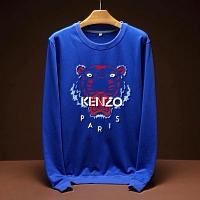 Kenzo Hoodies Long Sleeved For Men #417048