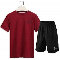 Under Armour Tracksuits Short Sleeved For Men #417360