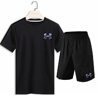Under Armour Tracksuits Short Sleeved For Men #417381