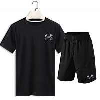 Under Armour Tracksuits Short Sleeved For Men #417398