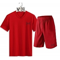Under Armour Tracksuits Short Sleeved For Men #417433