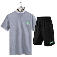 Under Armour Tracksuits Short Sleeved For Men #417444