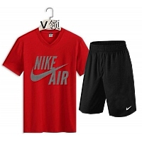 Nike Tracksuits Short Sleeved For Men #417679