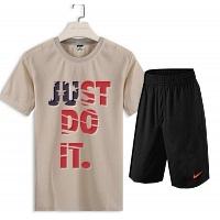 Nike Tracksuits Short Sleeved For Men #417746