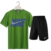 Nike Tracksuits Short Sleeved For Men #417878