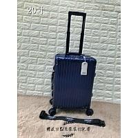 Rimowa Luggage Upright #419063