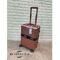 Rimowa Luggage Upright #419064