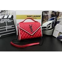 Yves Saint Laurent Fashion Messenger Bags #419066