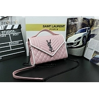 Yves Saint Laurent Fashion Messenger Bags #419069