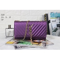 Yves Saint Laurent Fashion Messenger Bags #419078