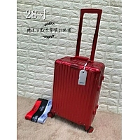 Rimowa Luggage Upright #419086