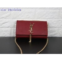 Yves Saint Laurent Fashion Messenger Bags #419126