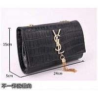 Yves Saint Laurent Fashion Messenger Bags #419134